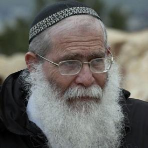 Rabbi Elyakim Levanon 3
