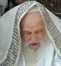 Shomrei Emunim Rebbe Rabbi Avrohom Chaim Roth