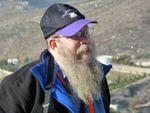 Rabbi Dov Hillel Klein