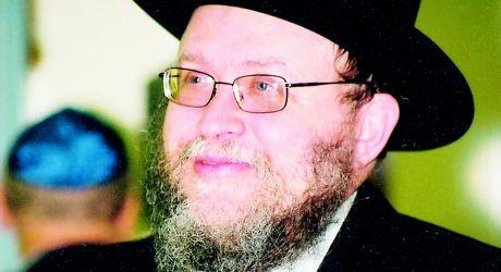 Rabbi Pinchos Feldman