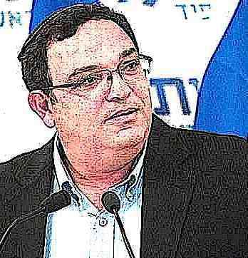 Rabbi Shay Piron 2