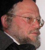Rabbi Nuchem Rosenberg 1