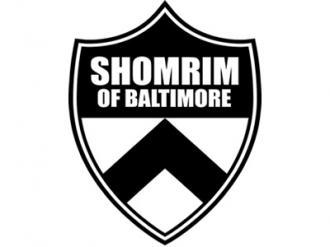 Baltimore shomrim logo