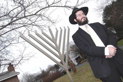 Rabbi Yaakov Weiss