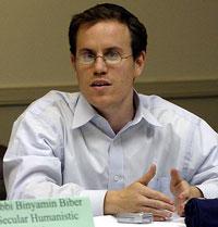 Rabbi Shmuel Herzfeld
