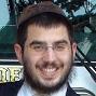 Aryeh Goodman closeup brown yarmulke