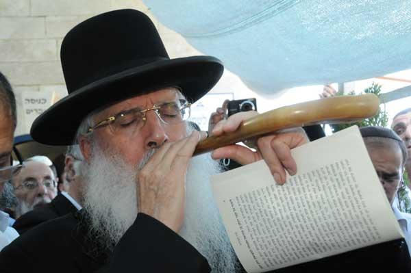 Rabbi Yechiel Abuchatzeira
