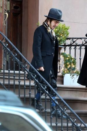 John Galliano 'hasid' 2-2013