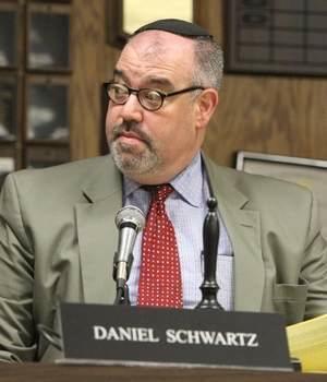 Daniel Schwartz