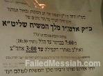 Shake the rebbe king messiah's lulav 2012 watermarked