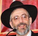 Rabbi David Zwiebel