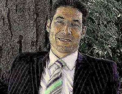 Joseph Gerassi