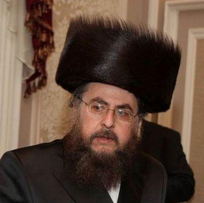 Rabbi Yitzchok Frankfurter