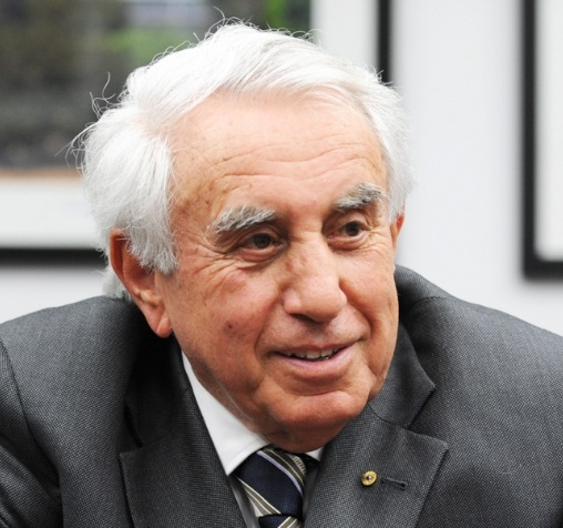 Image result for Harry Triguboff