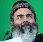 Rabbi Amnon Yitzhak 3