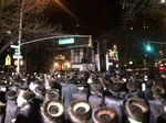 Satmar send off Israel trip 1-19-2013 6