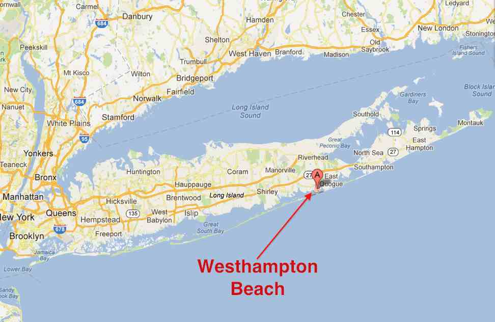 westhampton d finition what is