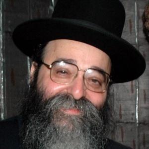 Rabbi David Niederman 2