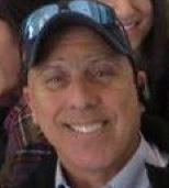 Jeff Seidel closeup