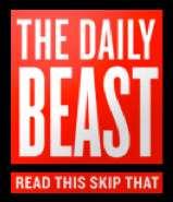 (Newweek) The Daily Beast logo