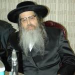 Rabbi Zalman Leib Teitelbaum