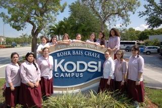 Chabad Rohr Bais Chaya Academy