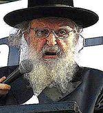 Rabbi Moishe Sternbuch 2