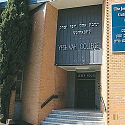 Chabad Yeshiva Center Melbourne Australia