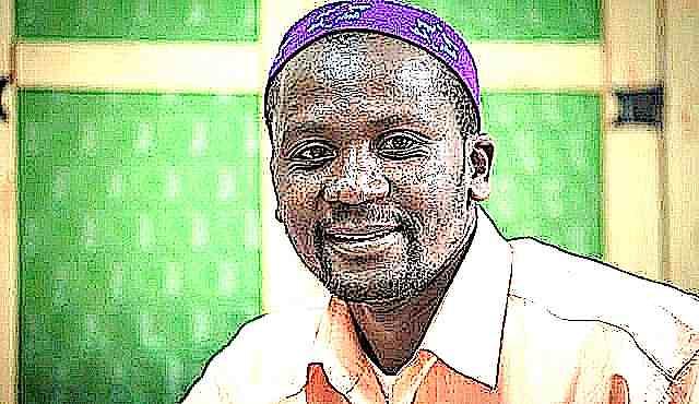 Moses Sebagago