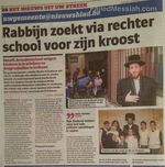 Former Neturei Karta Member Sues Belgian Belz School Over Banning His Children 11-2012 watermarked