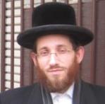 Moshe Aryeh Friedman