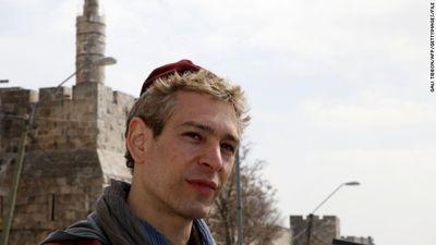 Matisyahu in Israel 2012