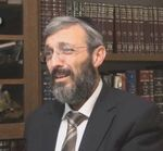 Attorney Rabbi Dov Halbertal