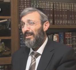 Attorney Rabbi Dov Halbertal