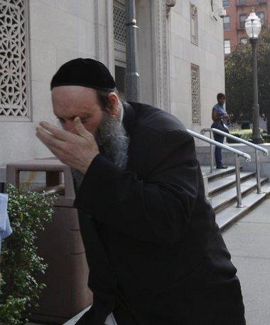 Rabbi Lavel Schwartz