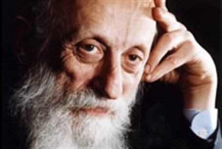 Rabbi Dr Abrahm Twerski