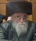 Rabbi Elchonon Halpren Halprin Halperin