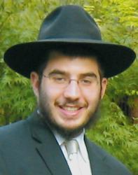 Aryeh Goodman