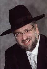 Rabbi Pinchos Lipschutz