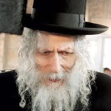 Rabbi Eliezer Berland 32