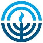 Jewish Federations logo
