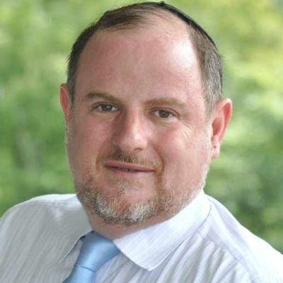 Rabbi Michael Broyde