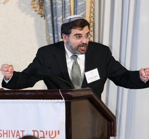 Rabbi Asher Lopatin