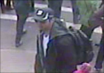 Boston suspect 2