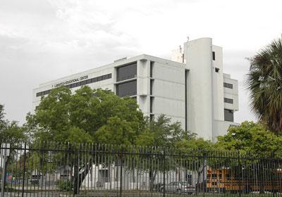 Lubavitch (Chabad) Education Center Miami Florida