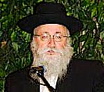 Rabbi Boruch Leches
