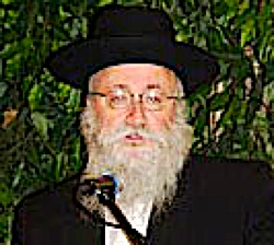 Rabbi Boruch Leches