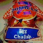 Zomick's                     Challah annotated