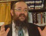 Rabbi Chaim Rapoport