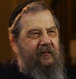 Rabbi Jacob Immanuel Schochet closeup